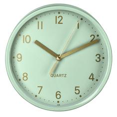 Hama Golden, asztali óra, csendes működés, menta zöld