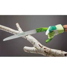 Verdemax Zahradní pilka s deštníkovou rukojetí 30 cm