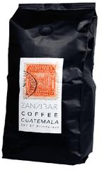 ZANZIBAR COFFEE Guatemala SHB EP Rainforest 100% arabica 750 g