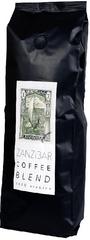 ZANZIBAR COFFEE Blend 100% arabica 750 g