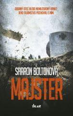 Boltonová Sharon: Majster