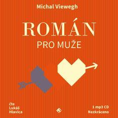 Viewegh Michal: Román pro muže - MP3-CD