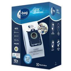Electrolux vrečke + dišava za sesalnik Promo pack E201SMCC