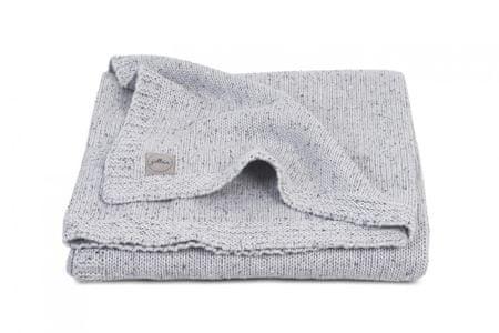 Jollein Deka Confetti knit grey