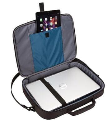 Brašna Case Logic Advatage na notebook 15,6 palců tablet manager organizer elegance kapsa na tablet zipova kapsa