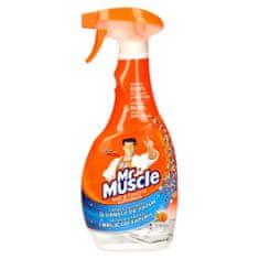MR MUSCLE čistilo za kopalnico, 500ml