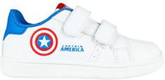 Disney chlapecké tenisky Captain America