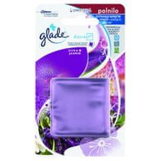 Glade polnilo Discreet, sivka/jasmin, 8 g
