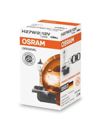 Osram žarulja PGJ13, 12 V /H27 /27W