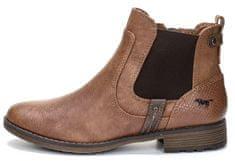 Mustang dámská kotníčková obuv 1265501
