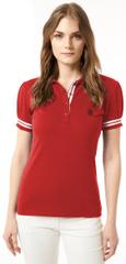 Jimmy Sanders koszulka damska polo