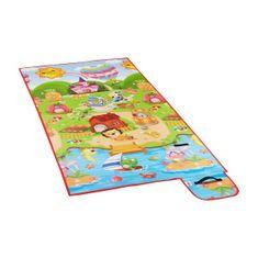 NILS CAMP koc piknikowy dla dzieci NC1099