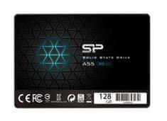 Silicon Power SSD tvrdi disk A55, 128GB