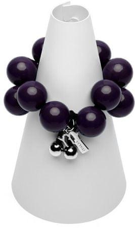 Ballsmania Eredeti karkötő B116 19-3617 Viola Misterioso