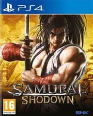 Focus igra Samurai Shodown (PS4)