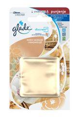 Glade polnilo Discreet, vanilija, 8 g