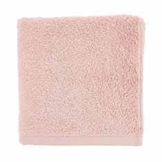 Butlers Ručník 50 x 100 cm - sv. růžová