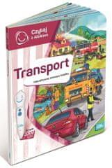Albi CZ Książka Transport PL