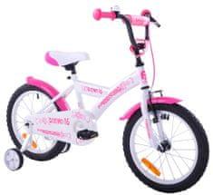 """Freeroad rower dziecięcy Diana 16"""" dziewczęcy"""