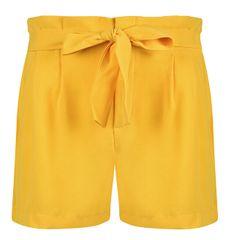 ONLY Dámske kraťasy New Florence Shorts Pnt Solar Power