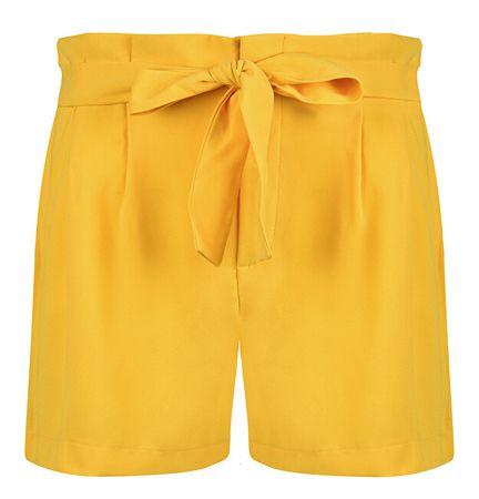 ONLY Női új Firenze Short rövidnadrág Pnt Sola r Power-el (méret M)