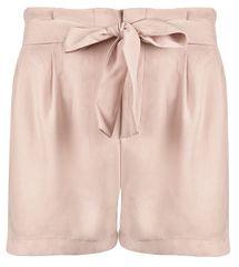 ONLY Dámske kraťasy New Florence Shorts Pnt Rose Smoke