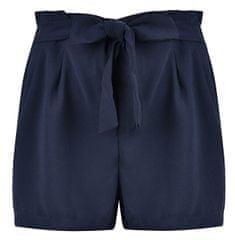 ONLY Ženske kratke hlače New Florence Short s Pnt Night Sky