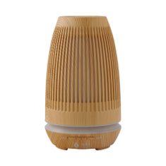 Airbi SENSE aroma difuzor z možnostjo osvetlitve, svetli les