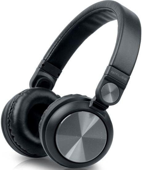 Muse M-276 BT bezdrátová sluchátka