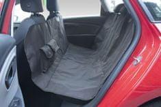 GreenDog ochranný autopotah pro psa s kapsami