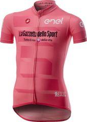 Castelli otroški dres Giro d' Italia 2019, roza