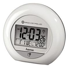 HAMA RC 600, alarm cyfrowy sterowany sygnałem radiowym