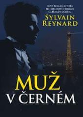 Reynard Sylvain: Muž v černém