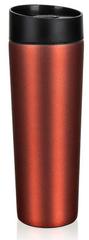 Banquet kubek termiczny Traveler 300 ml, czerwony