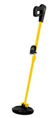 National Geographic detektor metala