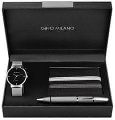 Gino Milano MWF17-212P ženski darilni komplet z uro