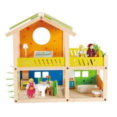 Hape Toys vila za odmor