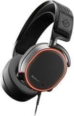 SteelSeries Arctis Pro, čierna (61486)