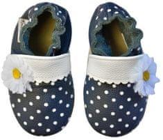 Rose et Chocolate cipele za djevojčice sa cvijećem