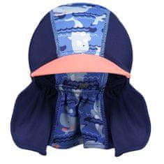 Pop-in chlapecké kšiltovka Whale UV 50