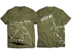 Delphin Tričko Catch Me Kapr