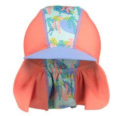 Pop-in dětská kšiltovka Turtle UV 50