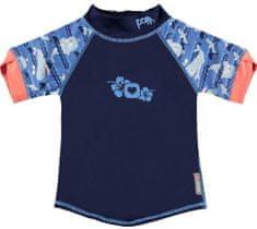 Pop-in dětské UV plavecké tričko