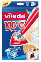 VILEDA Nakładka na mop parowy Steam 100°C