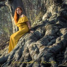 Kenta KattyGyal: Invisible Roots - CD