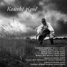 HCM Kubíci, CM Rubáš, CM Soláň: Kosecké písně - CD