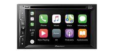 Pioneer avtoradio AVH-Z3200DAB, DAB/AppleCarplay