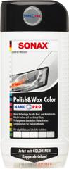 Sonax polir pasta u boji NanoPro, bijela, 500 ml