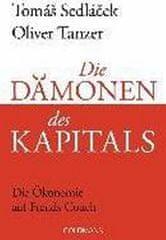 Sedláček Tomáš: Die Dämonen des Kapitals
