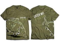 Delphin Tričko Catch Me Kapor